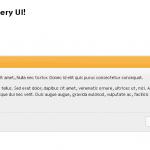 Exemplo de uso de dialog com jQuery UI